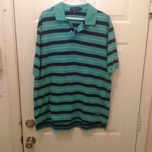 Daniel Cremieux Polo Large shirt